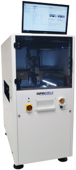 high performance dispense system