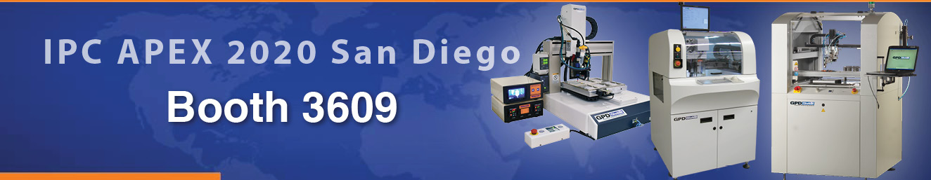 IPC APEX Expo 2020 | Booth 3609