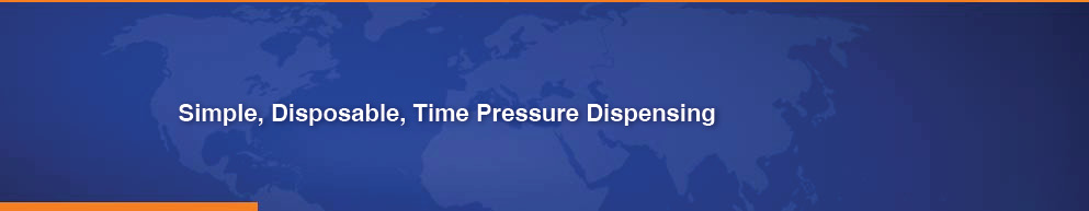 Time Pressure Liquid Dispensing