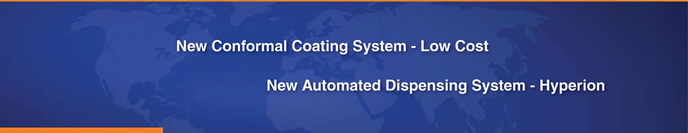 conformal coating system